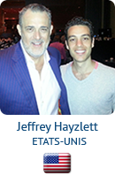 Jeffrey Hayzlett Expert Business