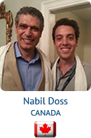 Nabil Doss Expert International en Communication