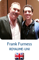 Frank Furness Motivational Speaker