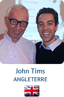 John Tims Consultant International